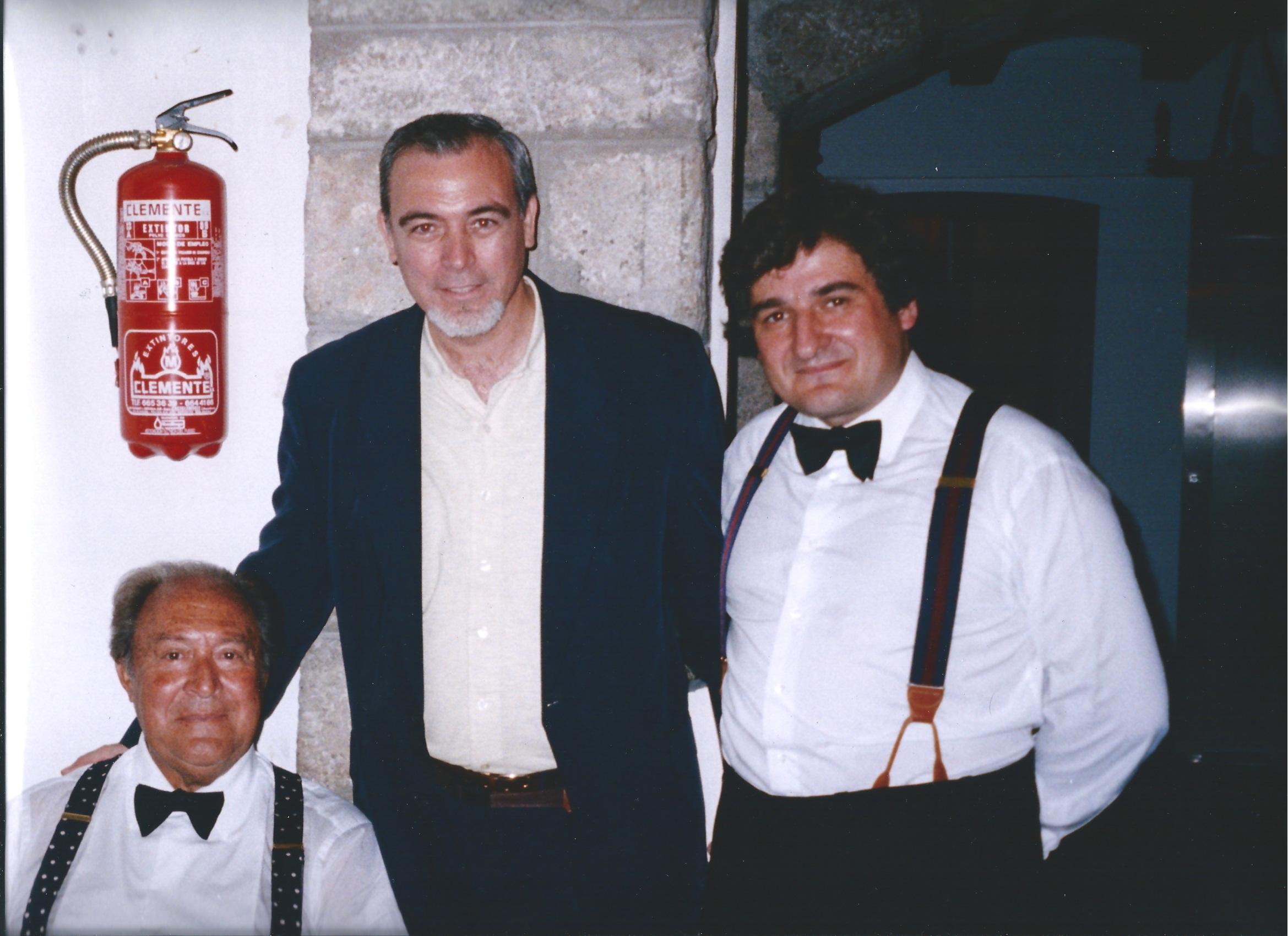 Jean Pierre Rampal-Claudio Arimany