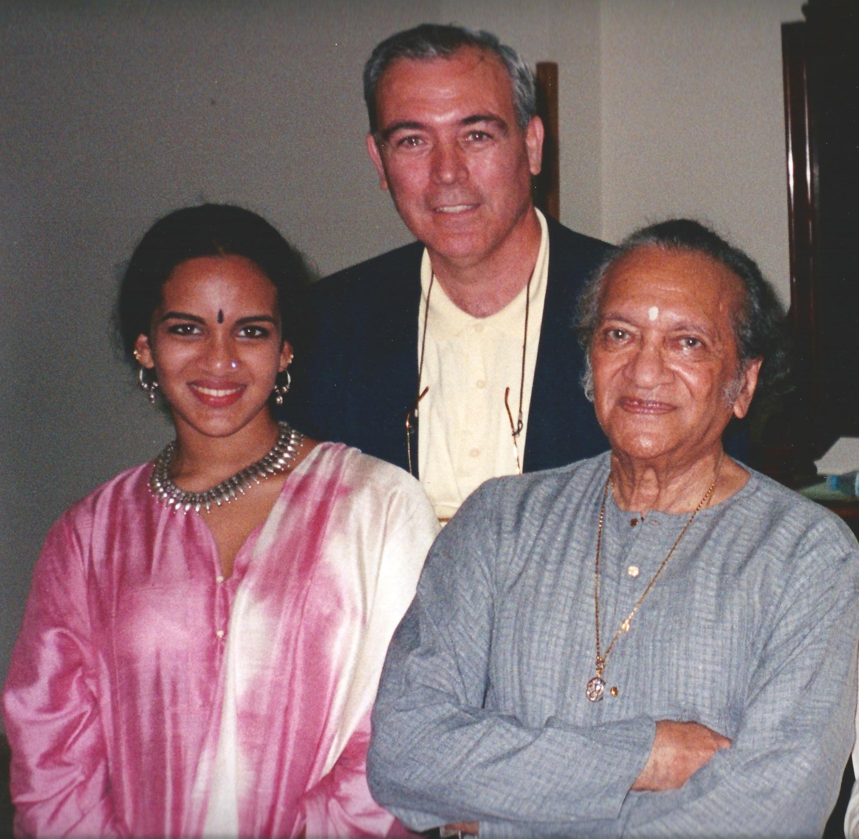 Raby Sankar-hija Nora